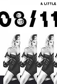 Fergie: A Little Work Poster