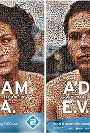 A'dam - E.V.A. Poster