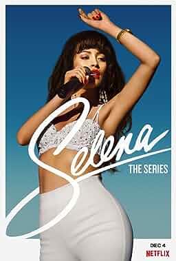 """""""Selena: The Series"""""""