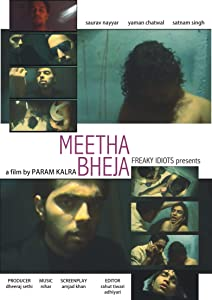 Top websites for free movie downloads Meetha Bheja India [hddvd]
