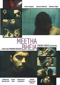 Movies websites download Meetha Bheja [h.264]