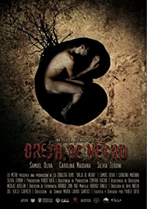 Downloadable movie trailers Oreja de negro by none [720pixels]