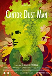 Cantor Dust Man Poster