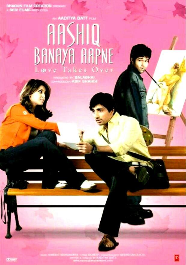 Aashiq Banaya Aapne Love Takes Over 2005