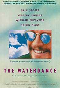 Primary photo for The Waterdance