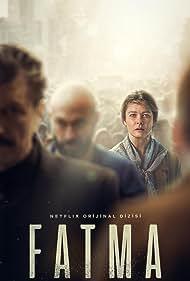 Burcu Biricik in Fatma (2021)