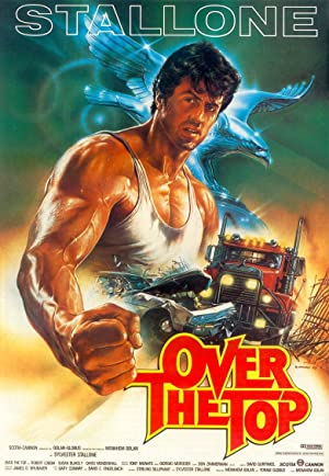 Over the Top Poster Image
