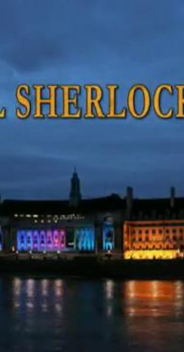 Der wahre Sherlock Holmes (2012)