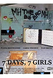 7 Days,7 Girls