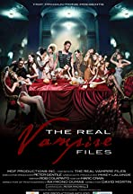 The Real Vampire Files