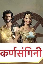 Karn Sangini Poster