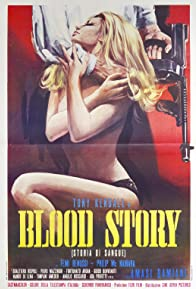Primary photo for Blood Story
