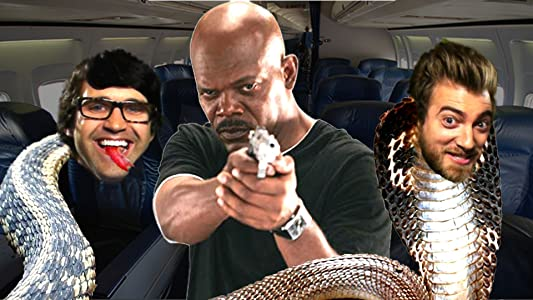 Unlimited legal movie downloads Snake on a Plane in Real Life by none [1280x960]