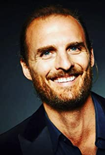 Greg Bryk Picture