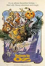 Watch Movie Return to Oz (1985)