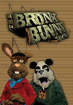 Where to stream The Bronx Bunny Show