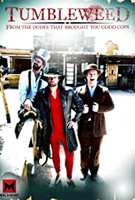 Jacob Givens, Derek Haugen, and Noel Carroll in Tumbleweed (2013)