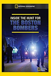 The Hunt for the Boston Bombers