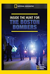 Primary photo for The Hunt for the Boston Bombers