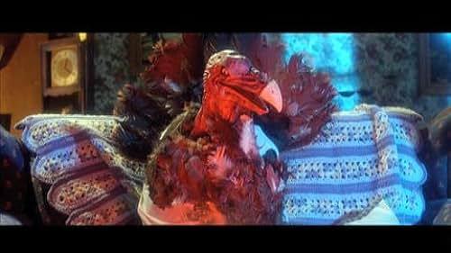 Trailer for Thankskilling 3