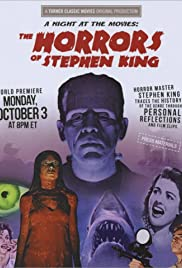 A Night at the Movies: The Horrors of Stephen King Poster