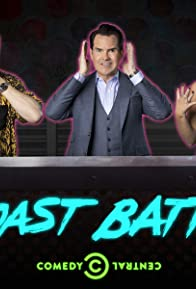 Primary photo for Roast Battle