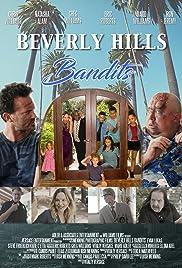 Beverly Hills Bandits Poster