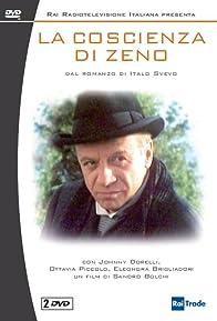 Primary photo for La coscienza di Zeno