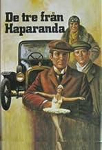 De tre från Haparanda