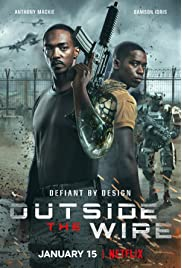 Download Outside the Wire (2021) Movie