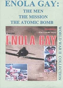 Digital downloading movies Enola Gay: The Men, the Mission, the Atomic Bomb USA [Bluray]
