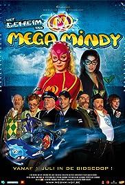 Het geheim van Mega Mindy Poster