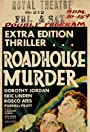 The Roadhouse Murder