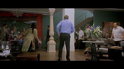 Ghayal Once Again (2016) Trailer