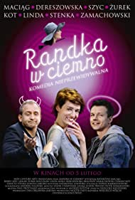 Randka w ciemno (2010) Poster - Movie Forum, Cast, Reviews
