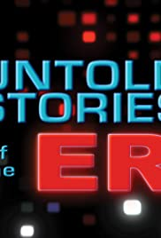 Untold Stories of the ER, Dr Epi Poster