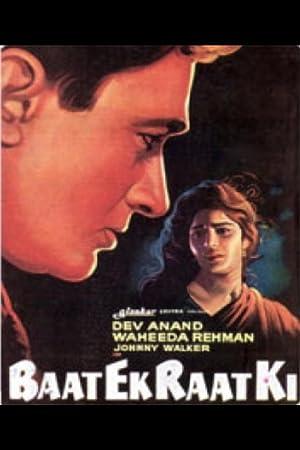 Johnny Walker Baat Ek Raat Ki Movie