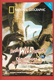 Dinosaurs and Other Creature Features Poster
