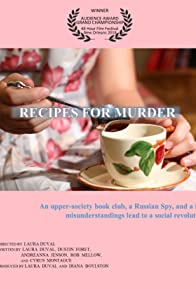 Primary photo for Recipe for Murder