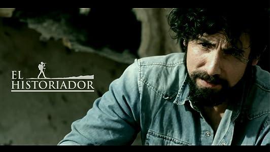 Movies videos download El Historiador by none [720x480]