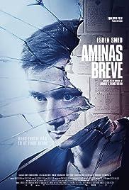 Aminas breve Poster