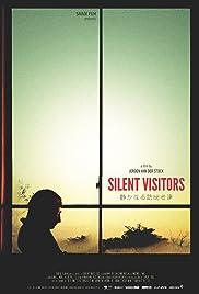 Silent Visitors Poster