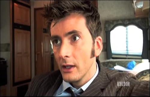 Doctor Who: Season 4 The David Tennant Years