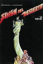 Simon of the Desert(1965) Poster - Movie Forum, Cast, Reviews
