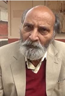 V.K. Sharma Picture