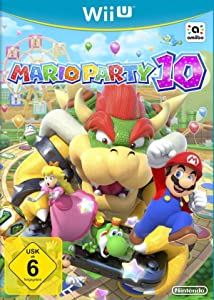 Download tv series mp4 Mario Party 10 by Masataka Takemoto [720px]