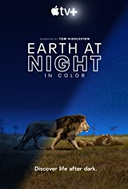 Earth at Night in Color : Season 1 Complete ATV WEBRip 720p | [Part 1]