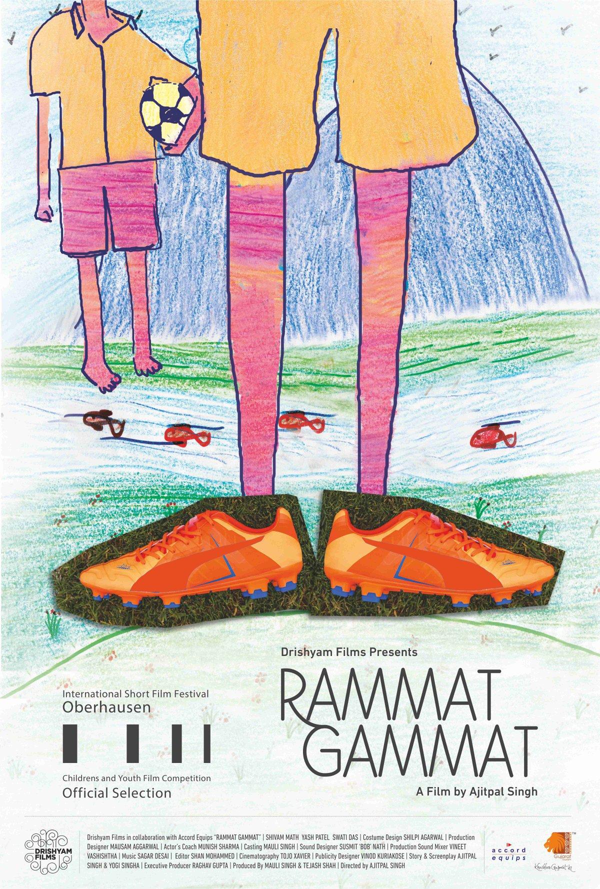Rammat-Gammat (2018) - IMDb