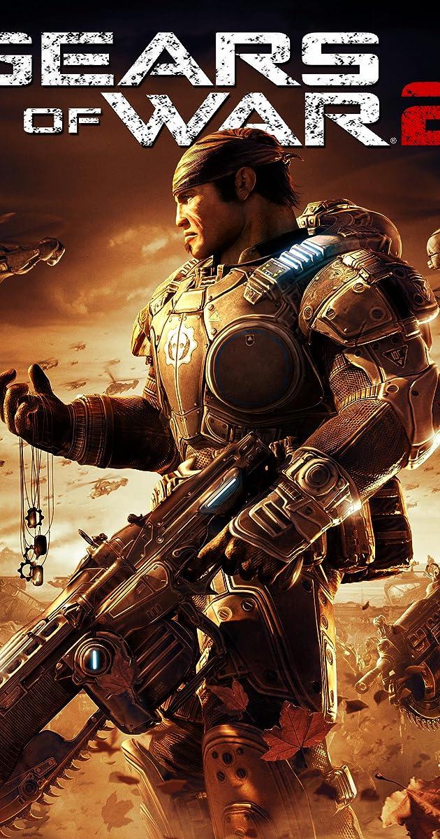 Gears of War 2 (Video Game 2008) - Gears of War 2 (Video