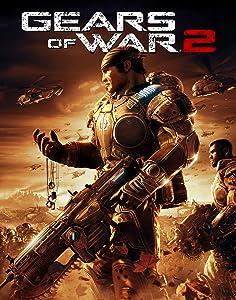 Gears of War 2 in hindi 720p